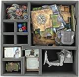 AF085IA08 85 mm Schaumstoffeinlage für Star Wars Imperial Assault Brettspiel-Box