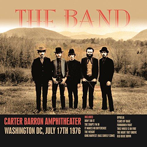 Live At Carter Barron Amphithe...