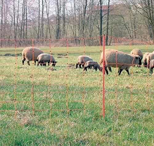 AMA Filet Floknet pour Moutons 1,08X50 mètres