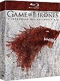 Game of Thrones (Le Trône de Fer) - L'intégrale des saisons 1 & 2 [Blu-ray]