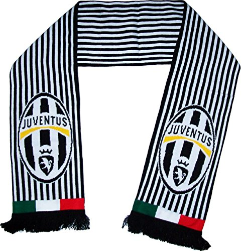 echarpe-juve-collection-officielle-juventus-turin-taille-140-cm