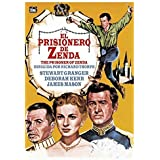 The prisoner of Zenda - El prisionero de Zenda - Richard Thorpe