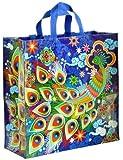 Blue Q Peacock Shopper by Blue Q