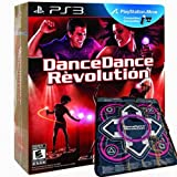Dance Dance Revolution Bundle inkl. Controller Mate (Move Compatible)