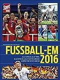 Fußball-EM 2016: Alle Spiele, alle Tore, alle Spieler, alle Fakten und die schönsten Fotos - Alfred Draxler