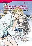 Libros Descargar PDF Mujer por contrato amante por imposicion Harlequin Comics (PDF y EPUB) Espanol Gratis