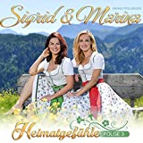 Songtexte von Sigrid & Marina - Heimatgefühle - Folge 3
