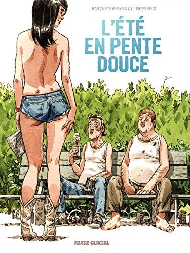 L'été en pente douce par Pierre Pelot