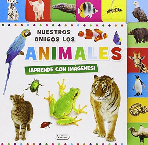 Animales. Descubro Con Imágenes: 1