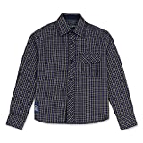 London Fog Boys' Blue Shirt 890717401133...