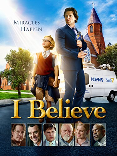 I Believe [OV] (Saver Movie)