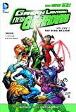 Image de Green Lantern: New Guardians Vol. 1: The Ring Bearer (The New 52)