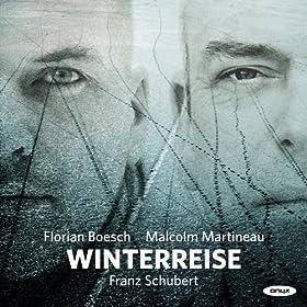 Winterreise, D. 911: Der Leiermann
