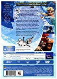 Ana and the Snow Queen [DVD] (English audio)
