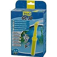 Tetra GC Aquarien-Bodenreiniger (mit Schlauch, Schnellstartventil und Fischschutzgitter, Mulmsauger mit…