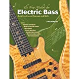 la nouvelle m?thode pour ?lectrique laiton livre 2 advanced concepts et comp?tences partitions pour guitare basse