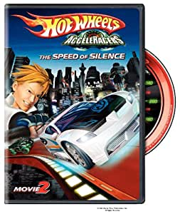 Hot Wheels Acceleracers 2: The Speed of Silence [Import USA Zone 1]