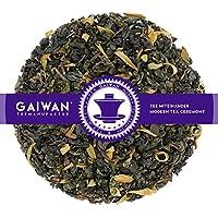 "N° 1386: Tè oolong in foglie""Fiore di Mandarino"" - 100 g - GAIWAN GERMANY - tè blu, tè in foglie, oolong Cinese, mandarino"