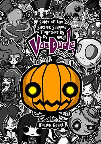 Cute, cool and alternative digital artwork (English Edition) ()
