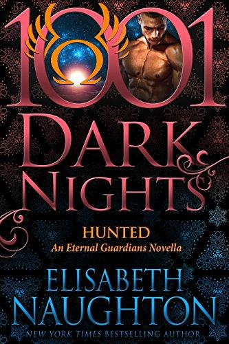 Hunted: An Eternal Guardians Novella (English