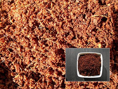Flocons de Coco - Coconut flakes