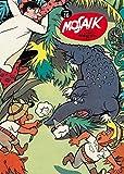 TaschenMosaik Band 16: Mosaik von Hannes Hegen Hefte 58 bis 61 (TaschenMosaik Hannes Hegen, Band 16)
