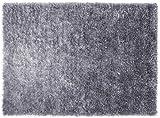 ESPRIT Teppich getuftet silber Größe 170x240 cm