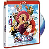 One Piece. Película 9 Blu-Ray