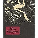 Felix Vallotton (Diogenes Kunst Taschenbuch) (German Edition)
