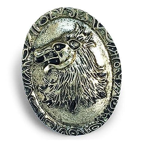 Game Of Thrones Bijoux - Game Of Thrones Cersei Lannister lion sigil