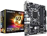 Gigabyte HD3-Motherboard(Intel LGA1151 / ATX/M.2 / Intel LAN / ALC892 / HDMI)