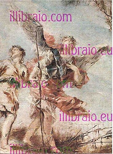La peinture italienne au XVIII siécle