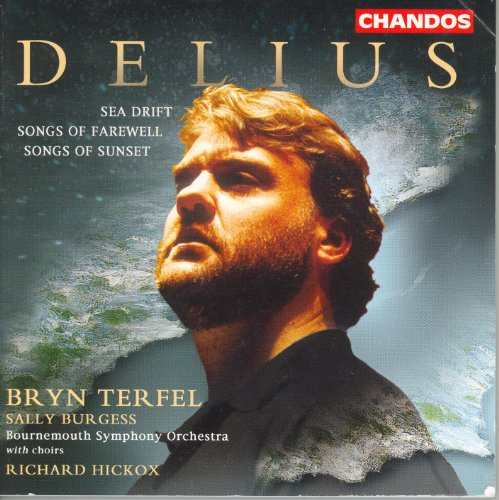 Delius: Sea Drift / Songs of F...