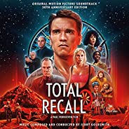 Total Recall (Original Motion Picture Soundtrack-30th Anniversary)