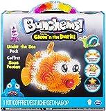 Bunchems - Glow'n The Dark - Under The Sea Pack