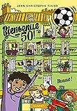 "Afficher ""Bienvenue au 50 n° 3 Buuut !"""