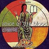 """Hildegard von Bingen, """"Voice of the blood"""""""