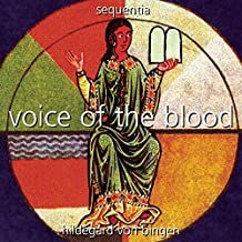 "Hildegard von Bingen, ""Voice of the blood"" [Import allemand]"