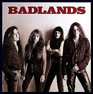 badlands LP