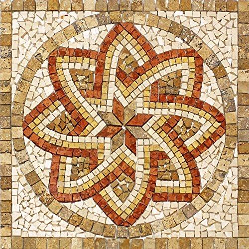rosoni-rosone-mosaico-in-marmo-su-rete-per-interni-esterni-66x66-florium-noce
