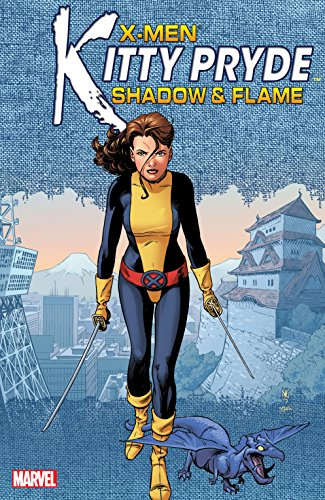 X-Men: Kitty Pryde - Shadow & Flame (X-Men: Kitty Pryde - Shadow & Flame (2005))