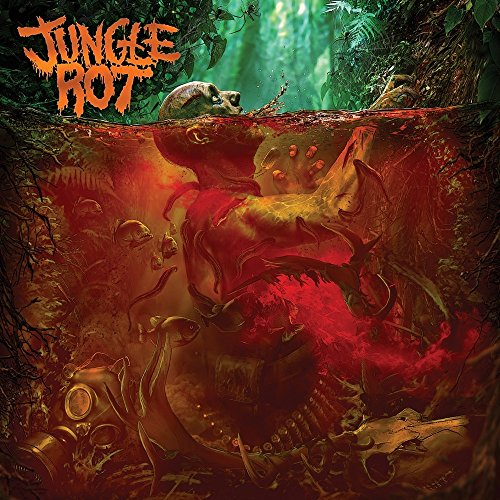 Jungle Rot (Victory Records)