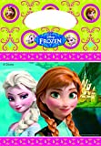 Disney Frozen Elsa & Anna Girls Party bags - fuchsia