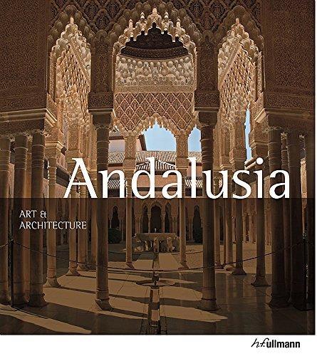 Art & Architecture Andalusia by Brigitte Hintzen-Bohlen (2013-04-15)