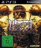 Ultra Street Fighter IV - [PlayStation 3]