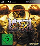 ULTRA STREET FIGHTER IV - Sony PlayStation 3