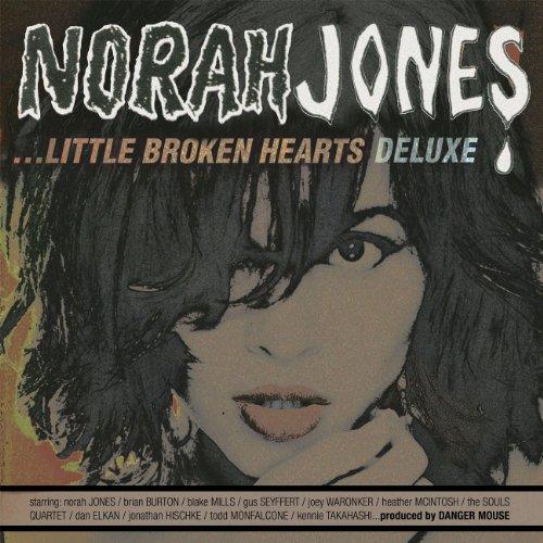 Little Broken Hearts (Deluxe)