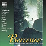 Night Music 10: Berceuse (For Relaxing And Dreaming)