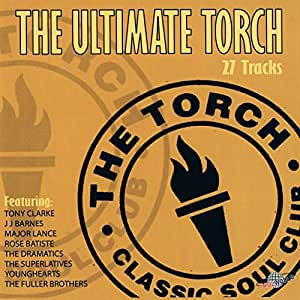 The Ultimate Torch