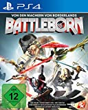 Battleborn - [PlayStation 4]